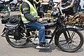 Schleswig-Holstein, Wilster, Zehnte Internationale VFV ADAC Zwei-Tage-Motorrad-Veteranen-Fahrt-Norddeutschland und 33te Int-Windmill-Rally NIK 4086.jpg