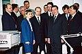 Schröder and Putin Ioffe Institute.jpg