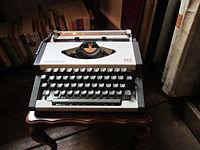 Schreibmaschine (Ernst Jünger).jpg