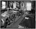 Schwamb Mill, 17 Mill Lane, Arlington, Middlesex County, MA HAER MASS,9-ARL,4-22.tif