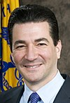 Scott Gottlieb official portrait (cropped 2).jpg