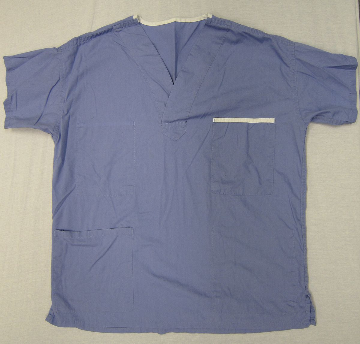 Scrubs (clothing) - Wikipedia