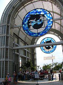 Seaworld San Antonio Wikipedia