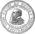 Seal of Chico, California.png
