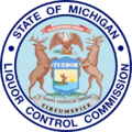 Seal of Michigan Liquor Control Commission.png