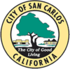 Official seal of San Carlos, California
