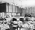 Seattle - Clark's Village Chef Restaurant - 1960.jpg