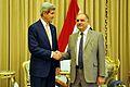 Secretary John Kerry Shakes Hands With Iraqi Deputy Prime Minister al-Mutlaq June 2014.jpg