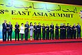 Secretary Kerry Poses With Other Attendees of East Asia Summit (10183829043).jpg