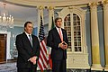 Secretary Kerry and Mexican Foreign Secretary Meade Address Reporters (11998532025).jpg