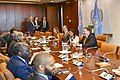 Secretary Pompeo Participates in a Meeting With Ambassador Haley and Secretary General Guterres (43531538321).jpg