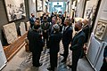 Secretary Pompeo Visits the Thessaloniki Jewish Museum (50393389773).jpg