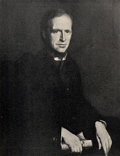 Laurenus Clark Seelye President of Smith College