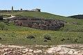 Segóbriga, anfiteatro y ermita de los Remedios.jpg