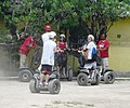 Segways in Nassau, Bahamas.jpg