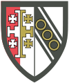 Selwyn College shield.svg