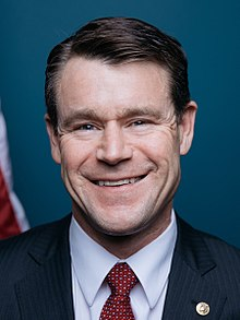 Senator Todd Young official portrait (cropped).jpg
