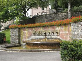 Septfontaines (Luxembourg)