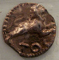 Sequani coin 5th to 1st century BCE 4th.jpg