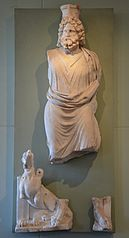 Serapis-Pluton (Ra 29)