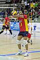 Sergio Noda - Bilateral España-Portugal de voleibol - 01.jpg