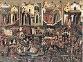 Sergius of Radonezh vita icon (17 c., Yaroslavl museum) - detail 03.jpg