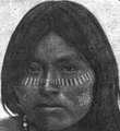 Seri woman American Indian Mongoloid.png