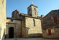 Sernhac Eglise St Sauveur.jpg