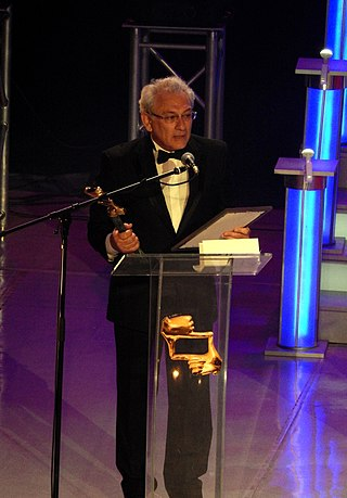 Armenian-French actor, film director and screenwriter