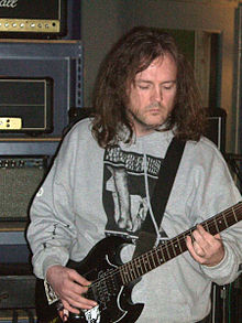 Putnam in 2007