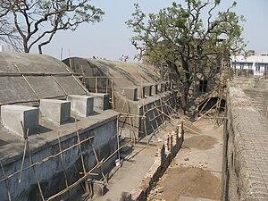Sewri Fort - Sewri Fort