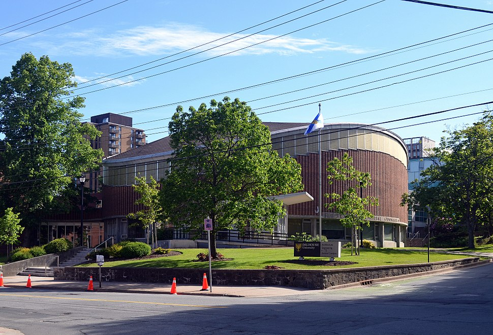 Sexton Gymnasium