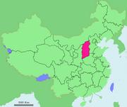 Shanxi CN