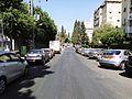 Shapira street Petah Tikva.JPG