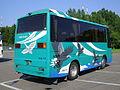 Shari bus Ki200A 0053rear.JPG