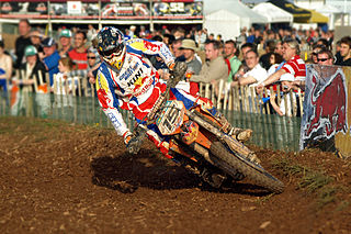 Shaun Simpson British motorcycle racer