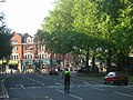 Shepherd's Bush Green W12 - geograph.org.uk - 1312476.jpg