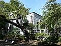 Shibusawa Memorial Museum 渋沢史料館, the site of SHIBUSAWA Eiichi's residence 澁澤榮一邸跡 - panoramio.jpg