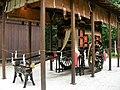 Shimogamo Shrine; August 2008 (02).jpg