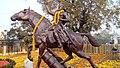 Shivaji maharaj photo by samyak.jpg