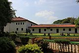Shivappa Nayaka Palace and garden.JPG
