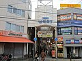 Shonai West Shopping street.jpg