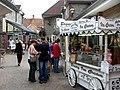 Shops in Clarks Village, Street - geograph.org.uk - 1178913.jpg