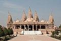 Shri Swaminarayan Mandir, Bhavnagar 01.jpg