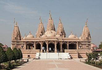 Bhavnagar - Shri Swaminarayan Mandir