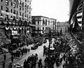 Shriner's parade on 2nd Ave, Seattle, July 13, 1915 (CURTIS 393).jpeg