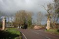 Shute, stone gateposts - geograph.org.uk - 290334.jpg