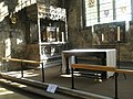 Side altar at All Hallows by the Tower - geograph.org.uk - 964139.jpg