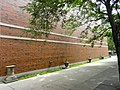 Side view - Boston Latin School - DSC09908.JPG
