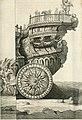 Sieg-Streit dess Lufft vnd Wassers - Freuden-Fest zu Pferd zu dem glorwürdigisten Beyläger beeder kayserlichen Majestäten Leopoldi dess Ersten, römischen Kaysers vnd Margarita, gebohrner königlichen (14595028638).jpg